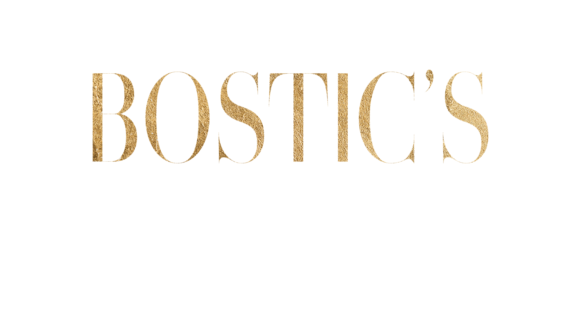 Bostic's Consulting